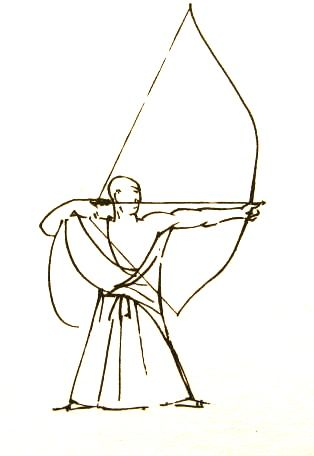 Zen Archery II